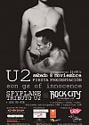 Fiesta Tributo U2 Spyplane 'Songs Of Innocence' Rock City Valencia 08 Noviembre 2014