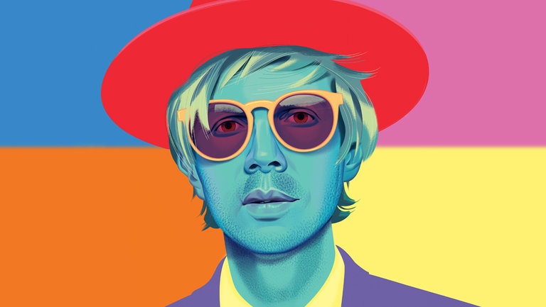 Beck extended ds bb24 2017 a billboard kls fea 15001
