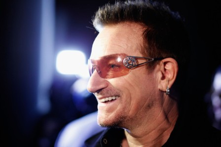 Bono estará en New York