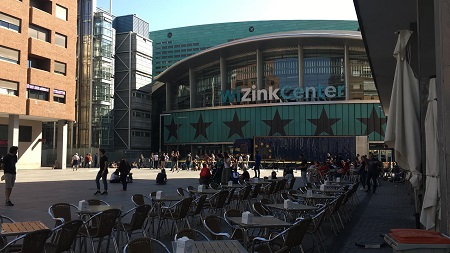 Wizink Center, Madrid
