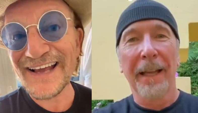 U2 felicita a Electric Lady Studios por su 50 Aniversario