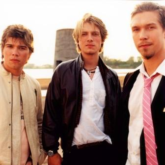 Hanson - In a Little While